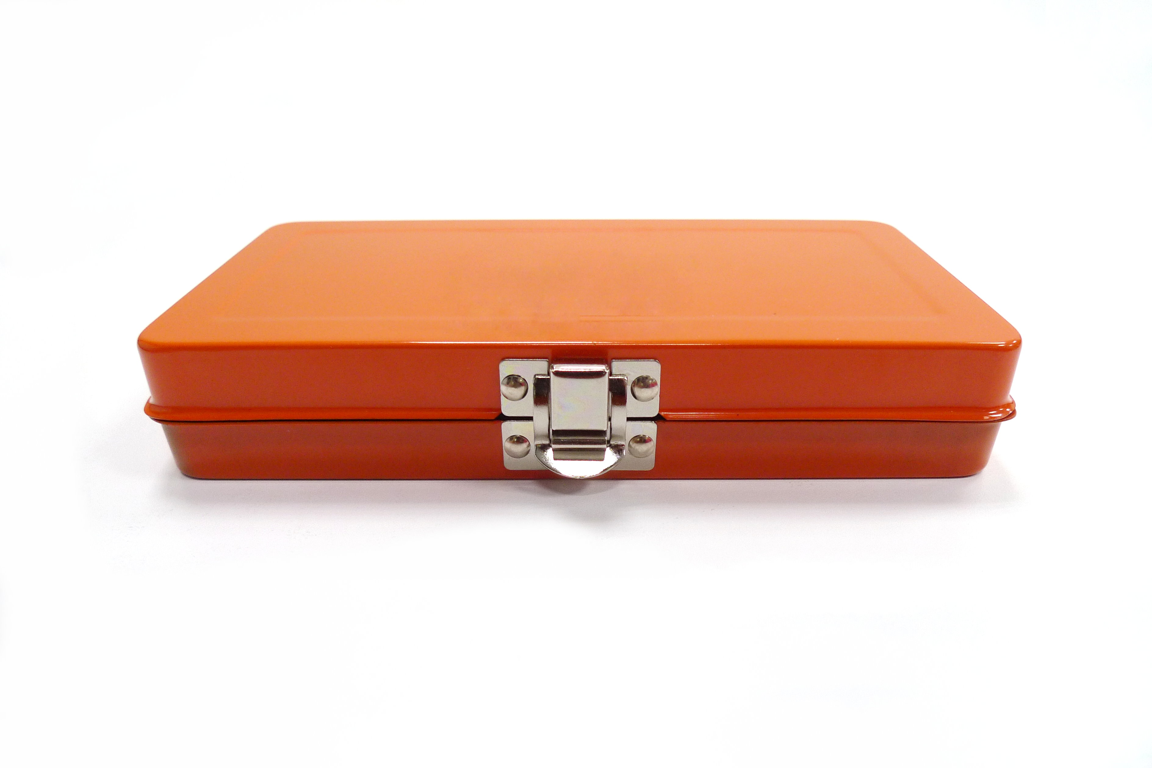Tool Set-Orange QTS-011