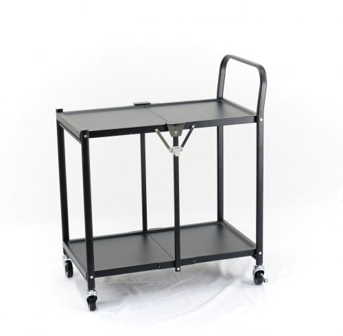 2T Metal Collapsible Trolley