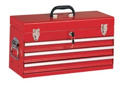 3 Drawer Portable Tool Chest QEP213X