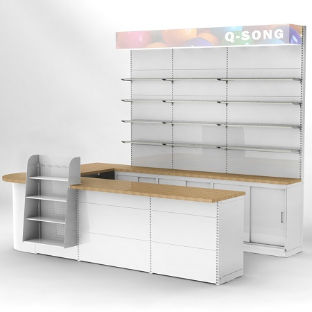 checkout counter, checkout counter design